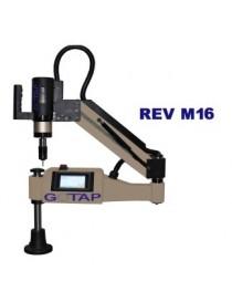D. ROSCADORA ELECTRICA REV M16