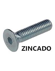 TORNILLO ALLEN 7991  8X 40  10.9  ZINCADO