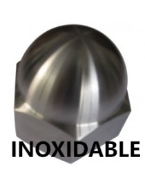 INOX. TUERCA CIEGA DIN-1587 M-16