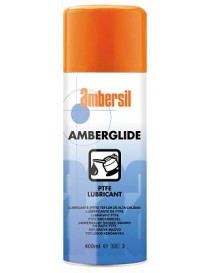 AMBERSIL ACEITE SPRAY + P.T.F.E. 400 ML. AMBERGLIDE
