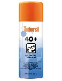 AMBERSIL LUBRICANTE FORTY PLUS 40+ SPRAY