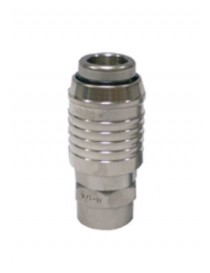 ENCHUFE RAPIDO IMOPAC FLUID 10N-H 1/4 GAS