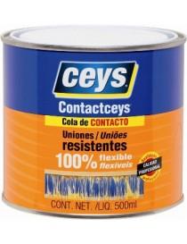 COLA CONTACTO CEYS -B- 1/2 KGR. 503406
