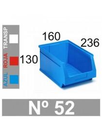 GAVETA Nº52 AZUL