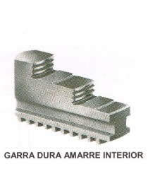 JUEGO GARRAS DURAS INTERIORES 200x3 BISON