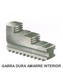 JUEGO GARRAS DURAS INTERIORES 250X3 TDG ANCHO 25