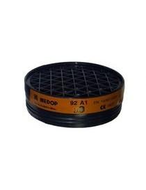 MASCARILLA MEDOP-FILTRO 92 A1-B1 E1 K1 P3