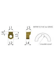 REV. PLAQUITA IN-16-H7 SM