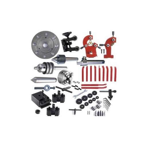 Herramientas para el mecanizado